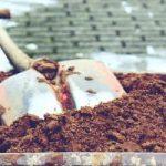 O przekopaniu gleby